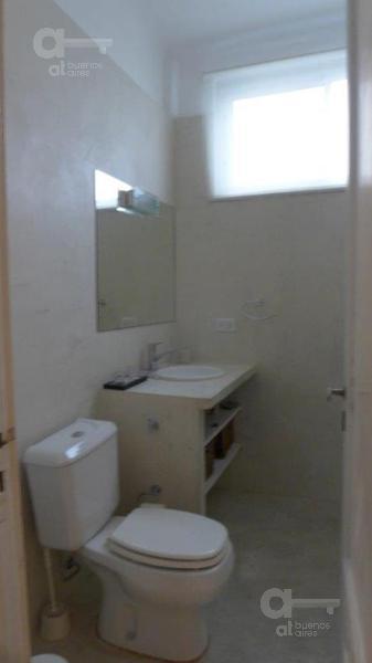 Foto Departamento en Alquiler temporario en  Barrio Norte ,  Capital Federal  Pueyrredón y French