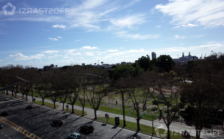 Departamento-Alquiler-Barrio Norte-Del Libertador e/ Callao y Ayacucho