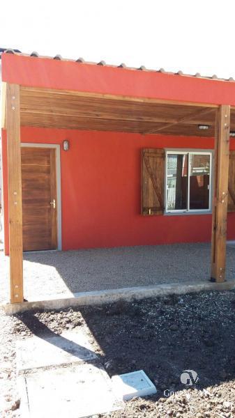 Foto Casa en Alquiler temporario en  Carmelo ,  Colonia  Blandengues casi Avda Rodo