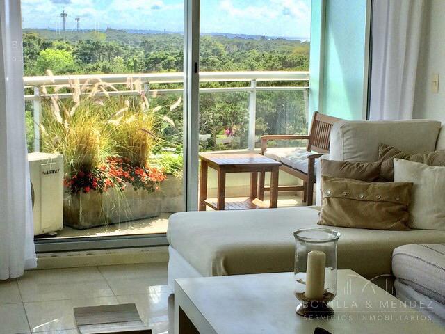 Foto Apartamento en Alquiler temporario en  Roosevelt,  Punta del Este  Roosevelt y Parada 4