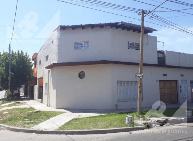 Foto PH en Venta en  San Alberto,  Ituzaingó  Rodriguez al 3700