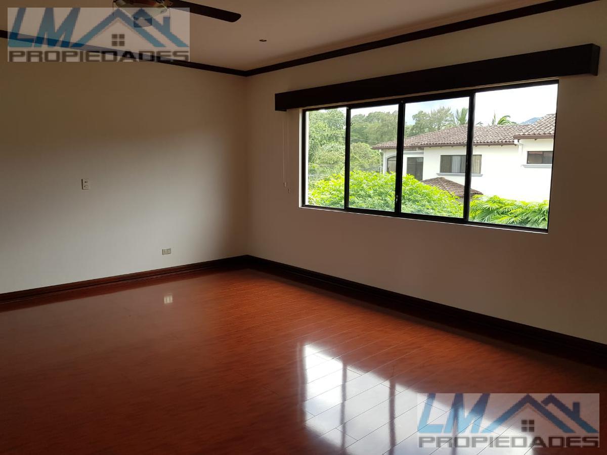 Foto Casa en condominio en Venta en  Pozos,  Santa Ana  Pozos, Santa Ana
