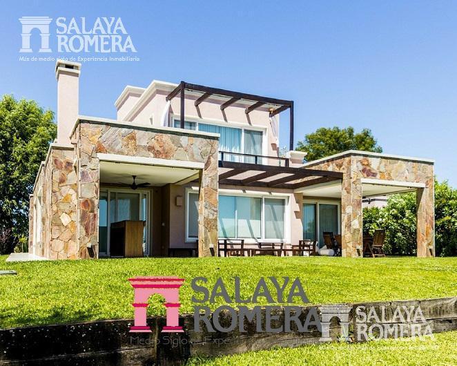Foto Casa en Alquiler temporario en  Isla Santa Monica,  Countries/B.Cerrado  Isla Santa Monica
