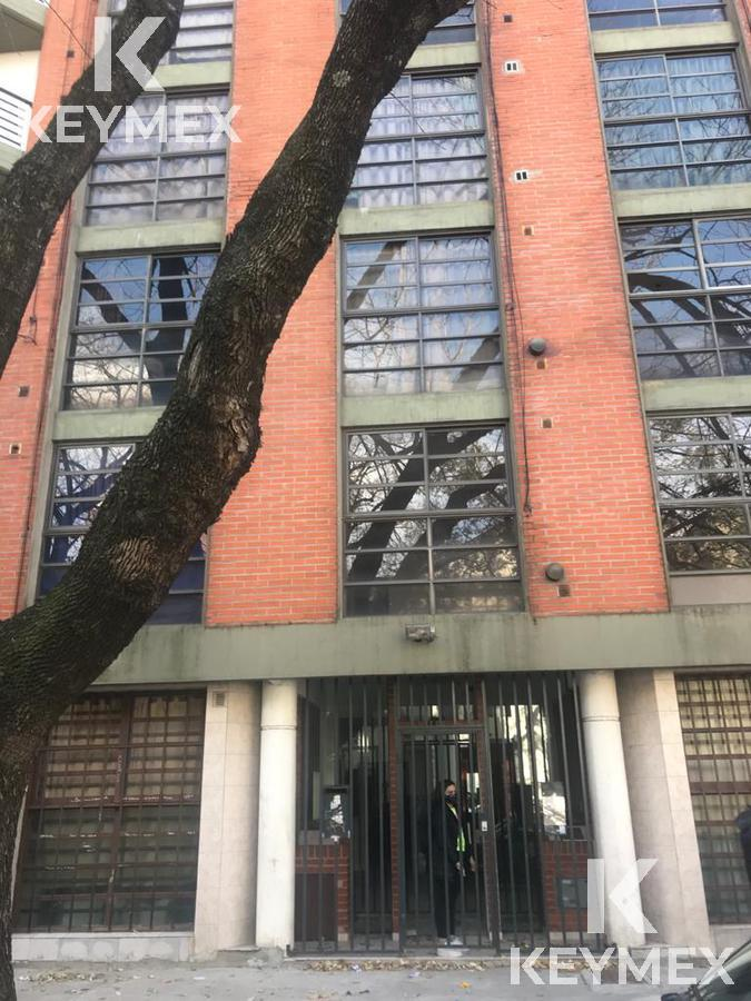 Foto Departamento en Alquiler en  La Plata,  La Plata  Monoambiente Calle 46 y 2