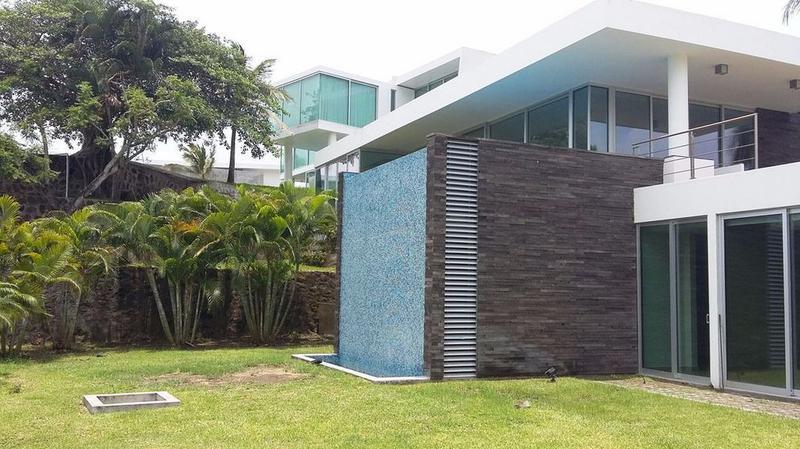 Foto Casa en Venta | Renta en  Fraccionamiento Paraiso Del Estero,  Alvarado  CASA EN RENTA LAS RAMBLAS