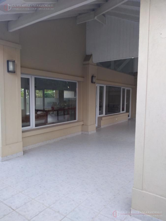 Foto Departamento en Alquiler temporario en  La Candela,  Countries/B.Cerrado (Pilar)  La Candela de Pilar