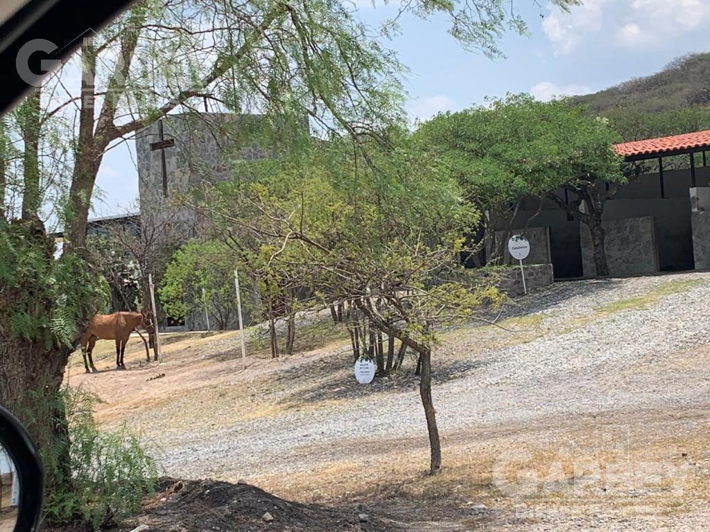 Foto Terreno en Venta en  Juriquilla,  Querétaro  Gran Reserva Preserve, Juriquilla