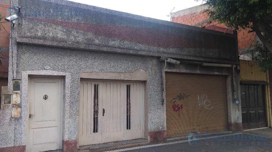 Foto PH en Venta en  Lanús Oeste,  Lanús  Castro Barros al 568