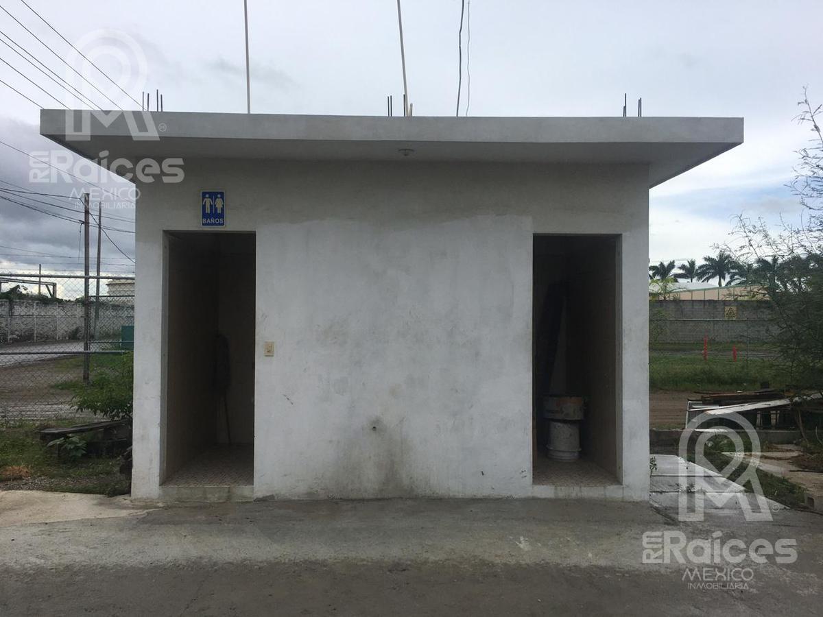 Foto Terreno en Renta en  Miramar,  Ciudad Madero  Miramar