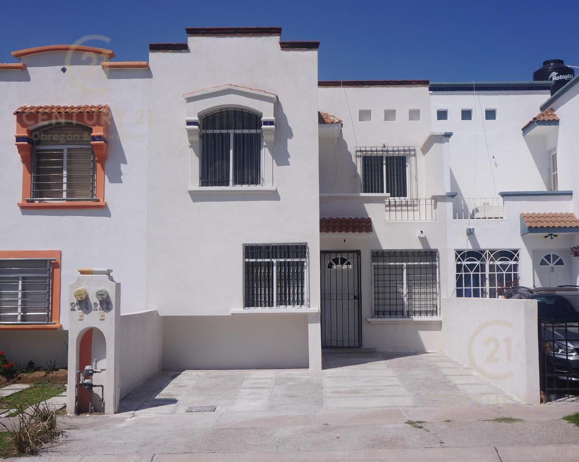 Foto Casa en Renta en  Fraccionamiento Brisas del Lago,  León  Fraccionamiento Brisas del Lago