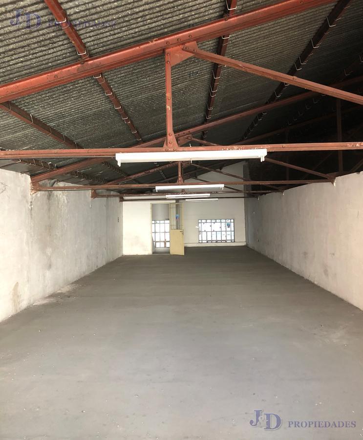 Foto Terreno en Venta en  Monserrat,  Centro (Capital Federal)  Alsina al 700
