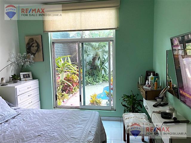 Foto Departamento en Renta en  Chapultepec,  Cuernavaca  Renta de departamento, alberca y canchas deportivas, Cuernavaca…Clave 3484
