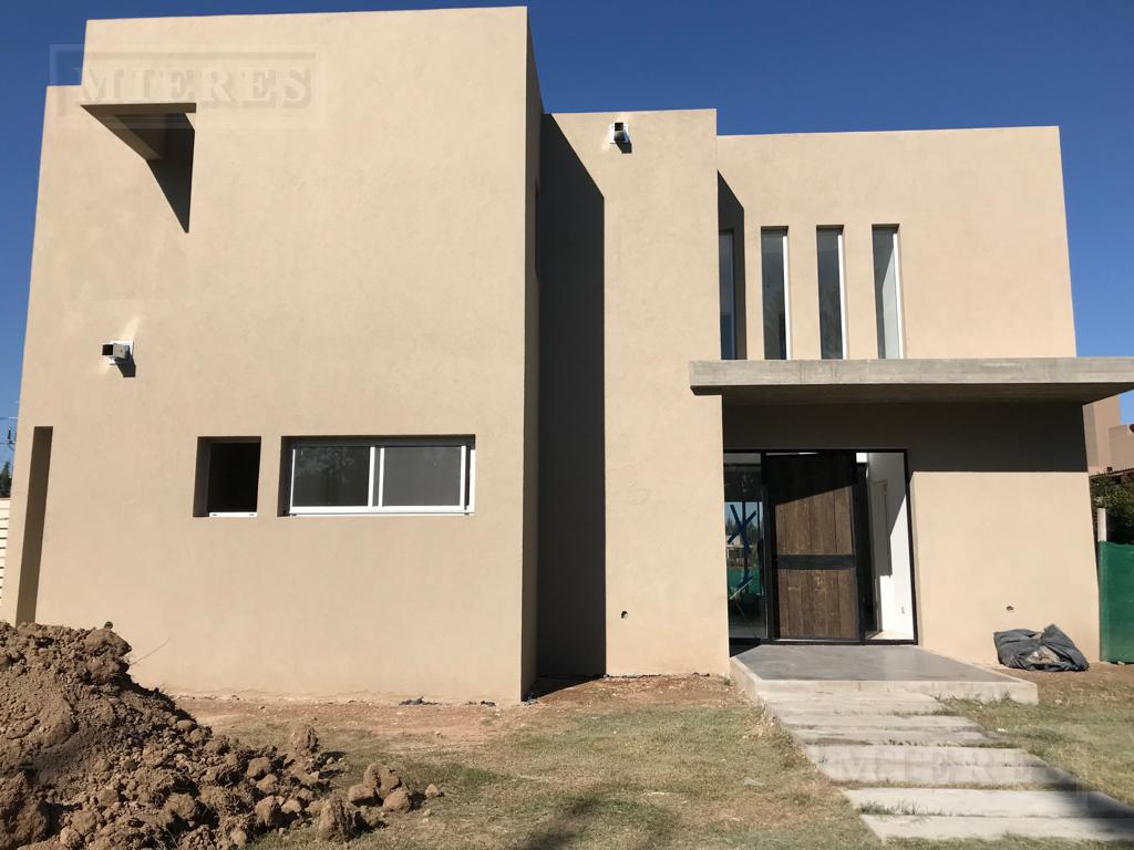 Casa A LA LAGUNA en La Comarca