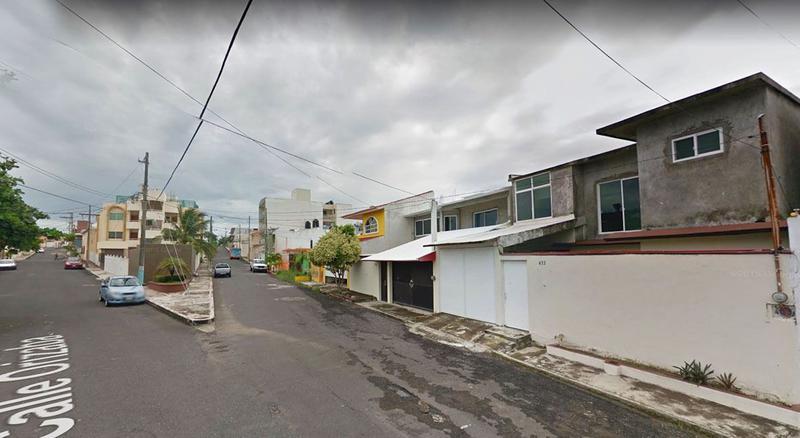 Foto Departamento en Venta en  Graciano Sánchez Romo,  Boca del Río  DEPARTAMENTO EN VENTA COL GRACIANO SANCHEZ