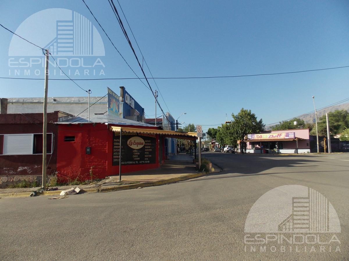 Foto Local en Venta en  Centro,  Merlo  Poeta Agüero esquina Janzon