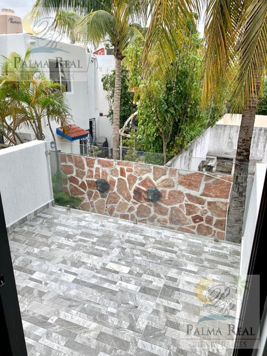 Foto Casa en condominio en Venta en  Supermanzana 85,  Cancún  PLAYA BLANCA
