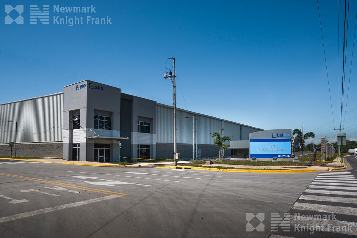 Foto Bodega Industrial en Renta en  Alajuela ,  Alajuela  Bodegas en Alquiler en el Coyol, Alajuela