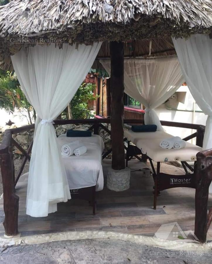 Picture Hotel in Sale in  Bacalar ,  Quintana Roo  Bacalar