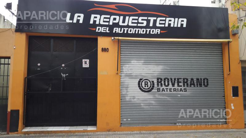Foto Local en Alquiler en  La Plata ,  G.B.A. Zona Sur  33 entre 12  y 13