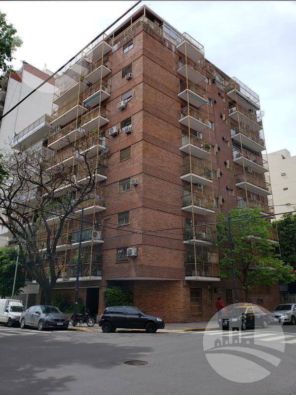 Foto Departamento en Venta en  Villa del Parque ,  Capital Federal  Nazarre al 2600