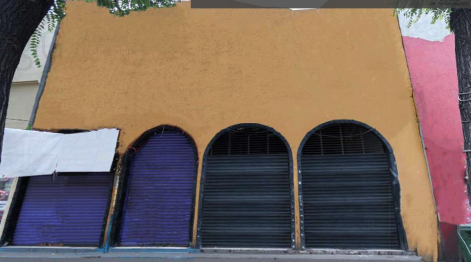 Foto Local en Renta en  Centro,  Cuauhtémoc               SKG Asesores Inmobiliarios  Renta Local Comercial  Eje Lazaro Cardenas
