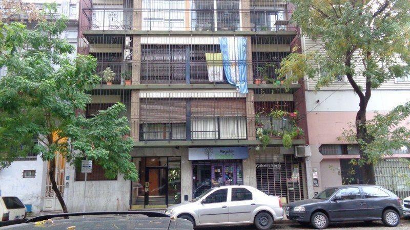 Foto Departamento en Venta en  Caballito ,  Capital Federal  NICOLAS REPETTO 1100