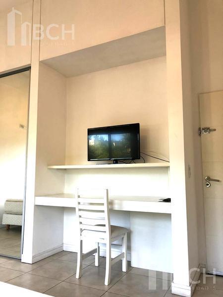 Foto Departamento en Alquiler temporario en  Posadas Nordelta,  El Palmar  Alquiler temporal de monoambiente en edificio Posadas , El Palmar