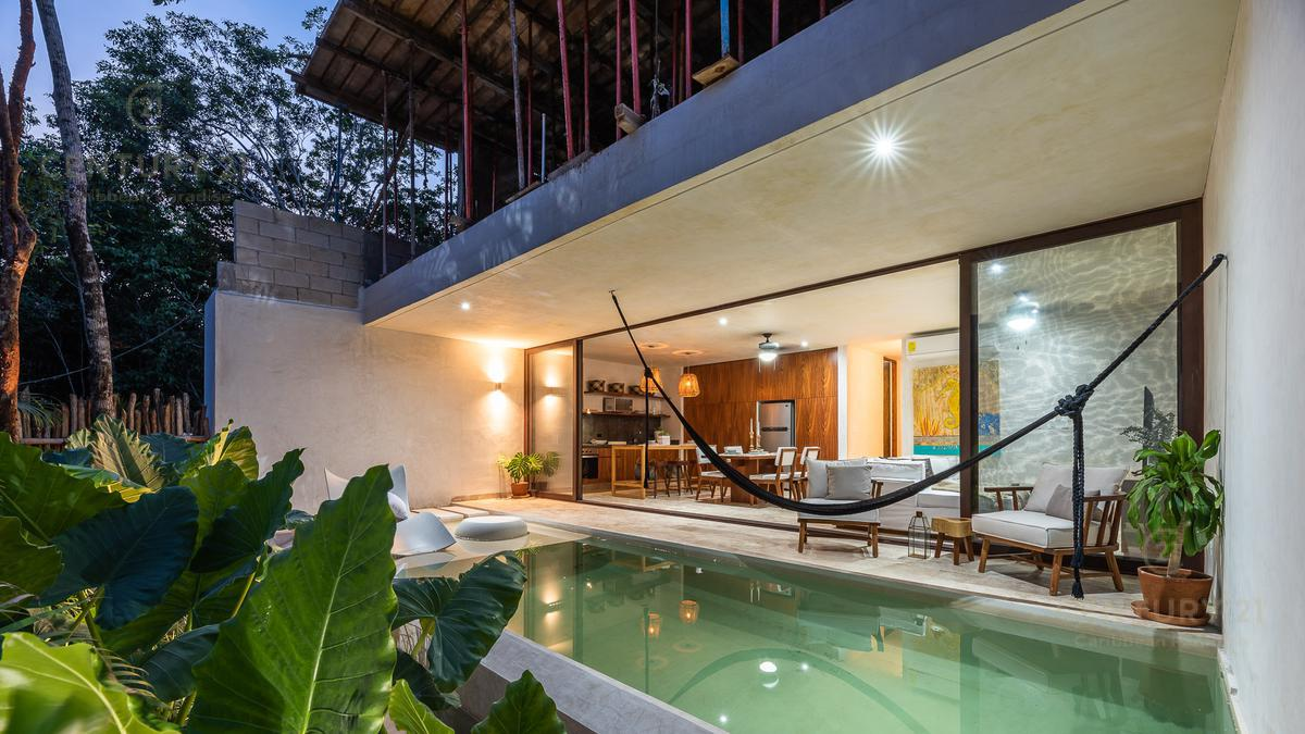 Aldea Zama Apartment for Sale scene image 34
