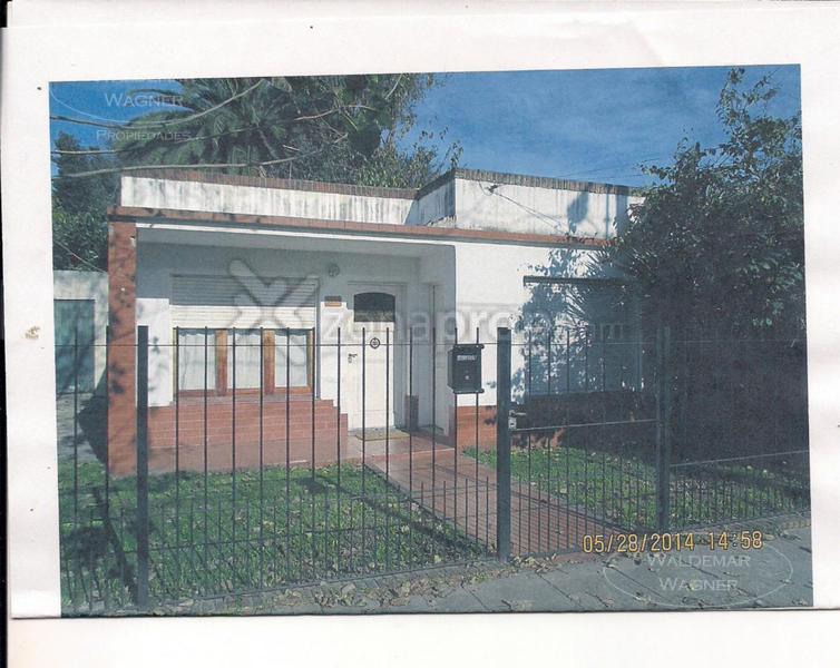 Foto Casa en Venta en  Don Torcuato,  Tigre  Emilio lamarca 3249