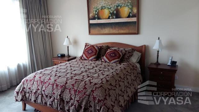 Foto Departamento en Alquiler en  La Carolina,  Quito  Hotel Marriot, departamento amoblada de arriendo 96 m2