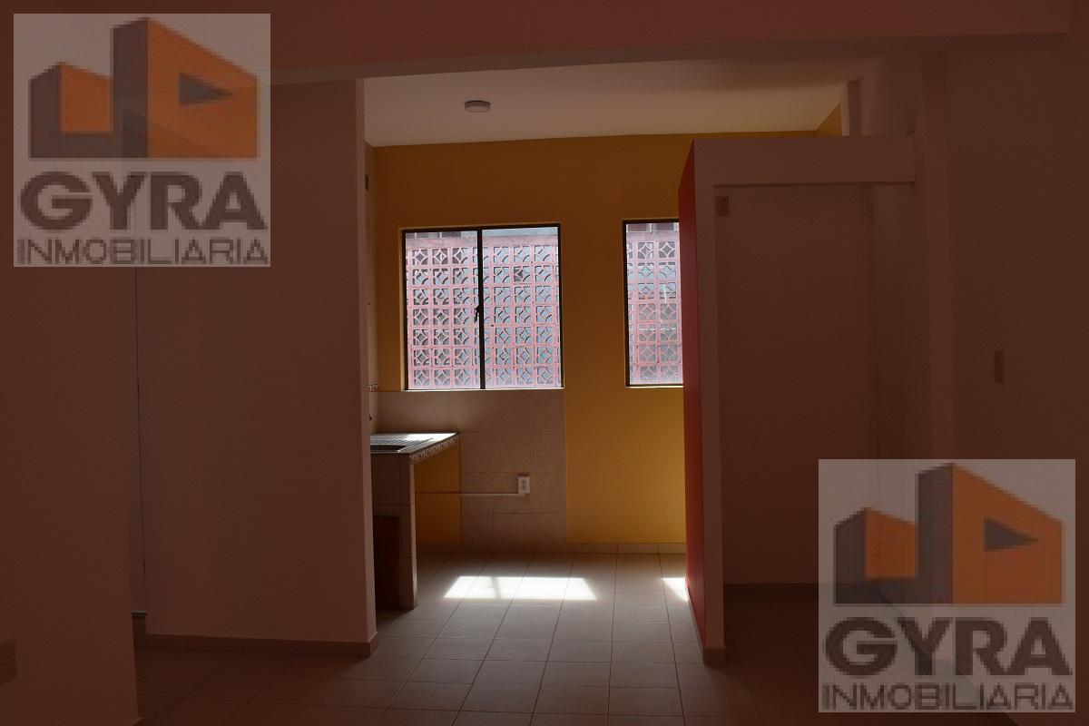 Foto Departamento en Renta en  Cuauhtémoc ,  Distrito Federal  San Anotnio Abad 202-6