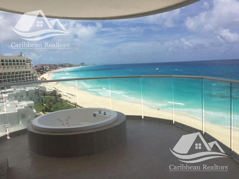 Foto Departamento en Venta en  Zona Hotelera,  Cancún  Departamento en venta en Cancún Zona hotelera