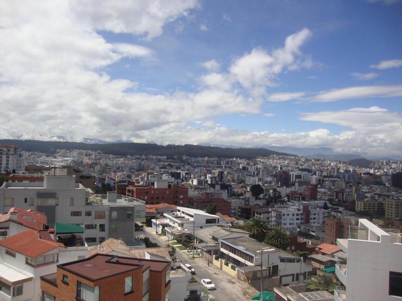 Foto Departamento en Venta en  Norte de Quito,  Quito  Quito Tenis