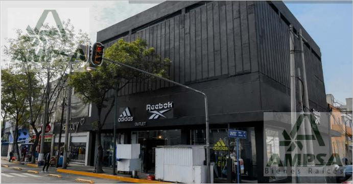 Foto Oficina en Renta en  Popotla,  Miguel Hidalgo          Caleada México Tacuba