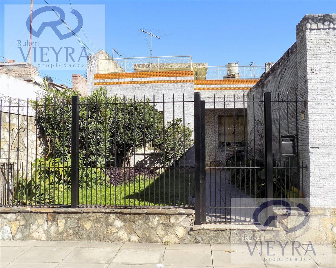 Foto Casa en Venta en  Villa Real ,  Capital Federal  Pje. Espronceda al al 2700