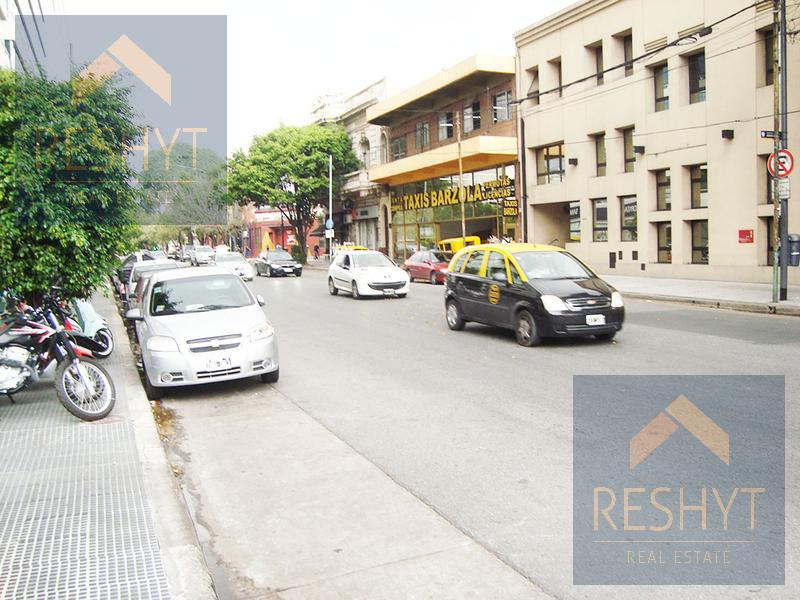 Foto Cochera en Venta en  Colegiales ,  Capital Federal  JORGE NEWBERY 3400 - COLEGIALES