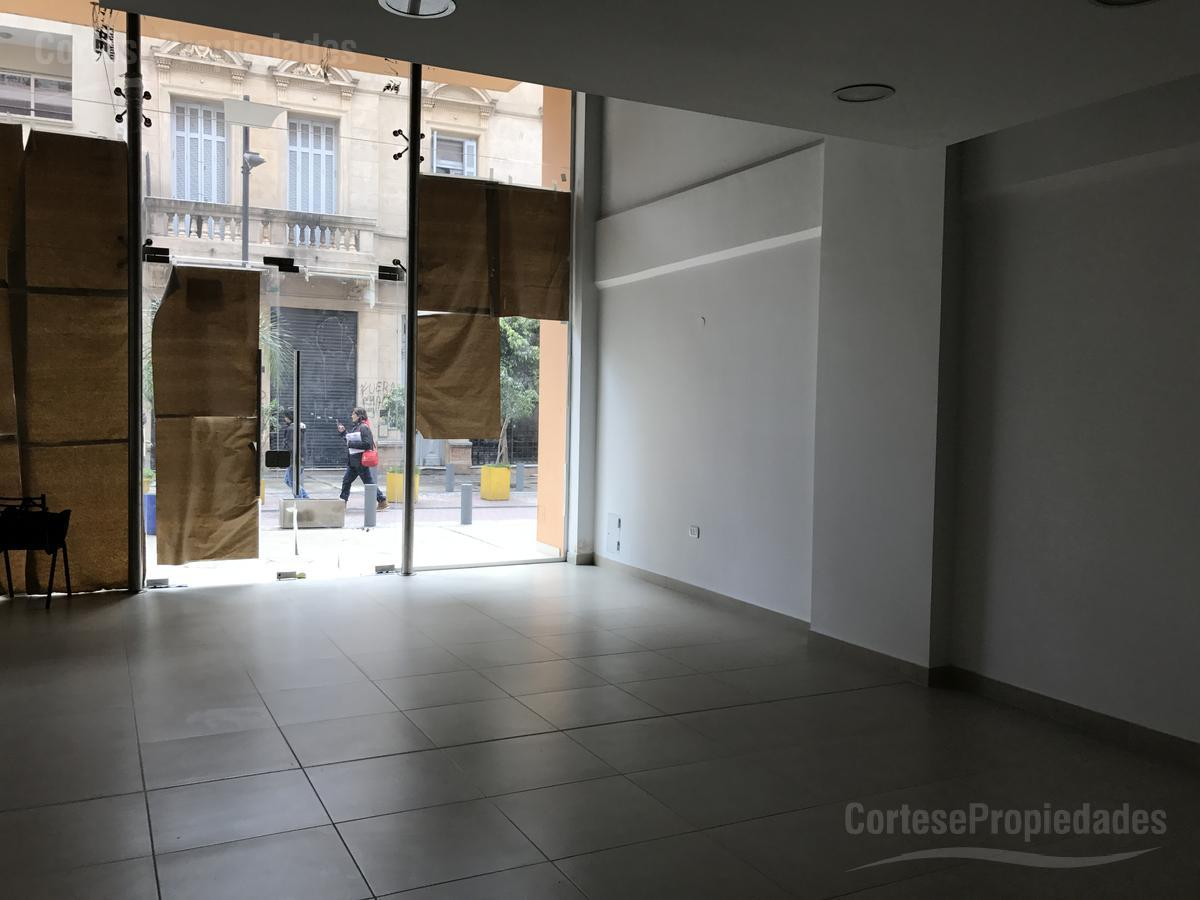 Foto Local en Venta en  Abasto ,  Capital Federal  Pasaje Carlos Gardel al 3100