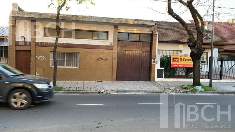Foto Depósito en Alquiler en  Vicente López ,  G.B.A. Zona Norte  Malaver al 3200
