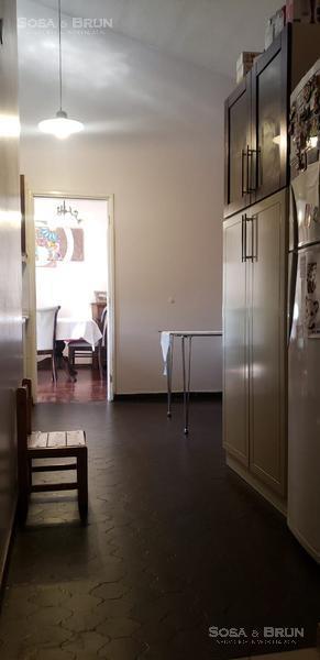 Foto Casa en Venta en  Cerro De Las Rosas,  Cordoba Capital  VENDO CASA CERRO DE LAS ROSAS TODA PLANTA BAJA COCHERA PILETA