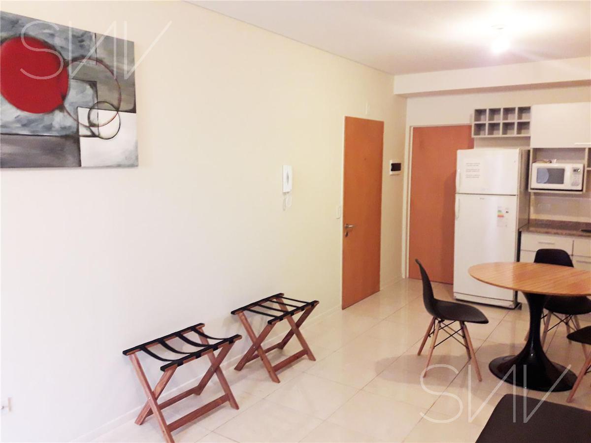 Foto Departamento en Venta en  Villa Crespo ,  Capital Federal  Julian Alvarez al 300