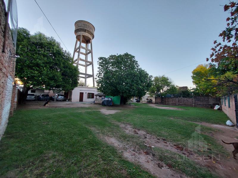 Foto Terreno en Venta en  Los Naranjos,  Cordoba  Atención!! Terreno Ideal Para Inversión - Habilitado Para 7 Unidades!! Bº Los Naranjos Brown al 1700
