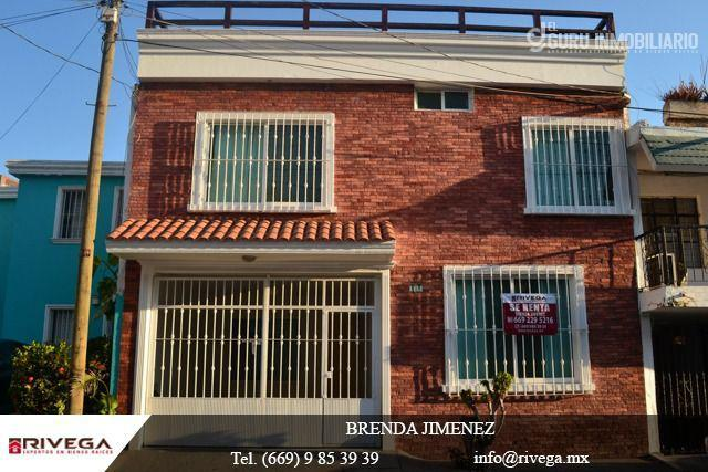 Foto Casa en Renta en  Los Pinos,  Mazatlán  Av. Primavera #12 , Los Pinos, Mazatlán, Sinaloa