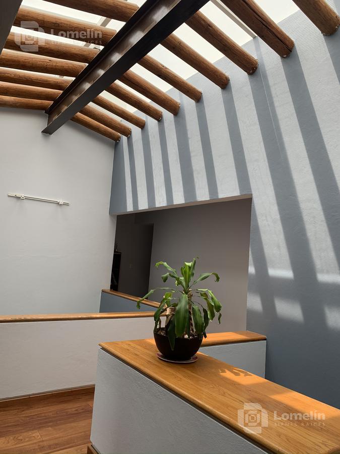Foto Casa en Venta en  Granjas Navidad,  Cuajimalpa de Morelos  RESIDENCIAL MIRAVALLE PRECIOSA CASA EN CONDOMINIO