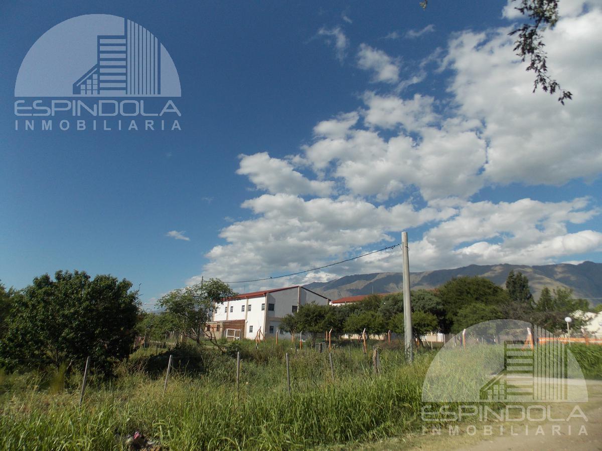 Foto Terreno en Venta en  Pequeño País,  Merlo  Carlos Dryon al 800