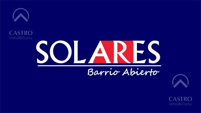 Foto Terreno en Venta en  Solares,  Merlo  Calle Gregorio VII