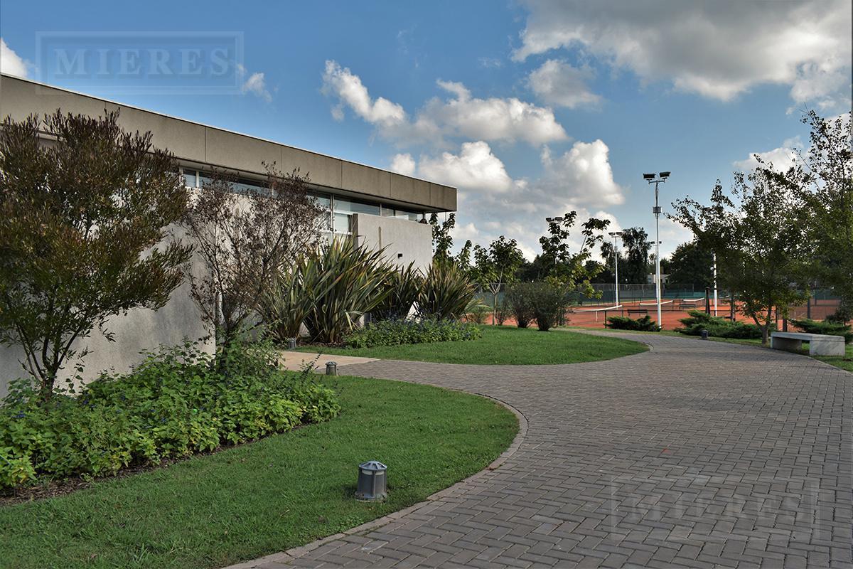 Mieres Propiedades - Terreno de 594 mts en Ayres Plaza