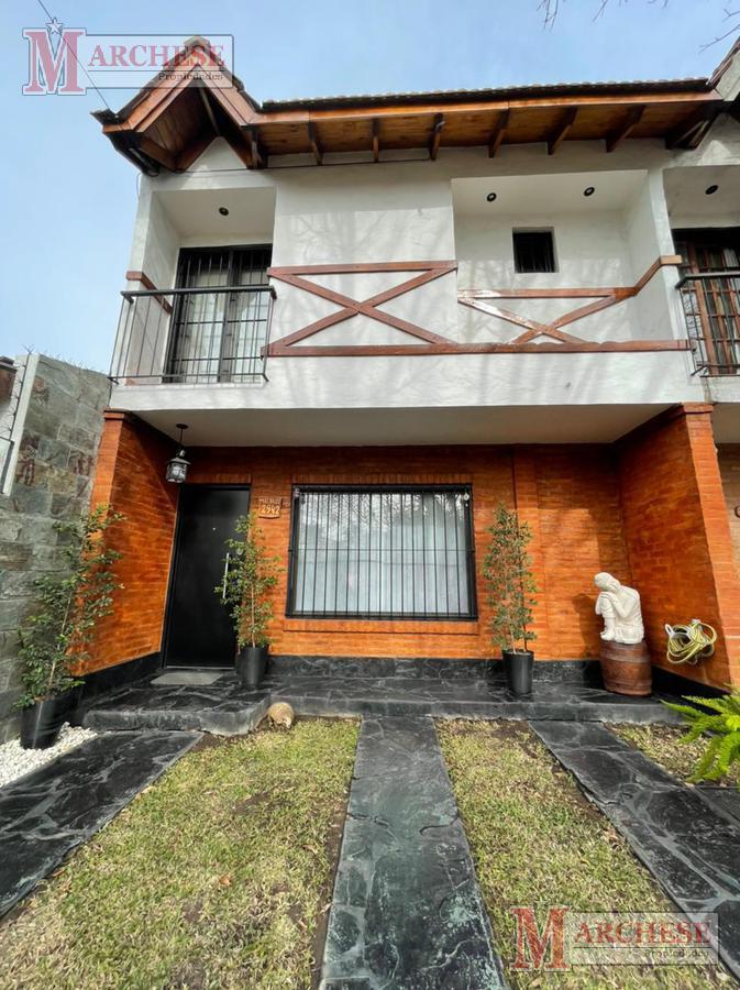 Foto Casa en Venta en  Castelar Norte,  Castelar  Machado al 2900