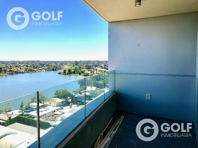 Foto Departamento en Venta | Alquiler en  Carrasco Este ,  Canelones          Unidad 101 Frente al puente, hermosas vistas, piscina, spa, gym, sauna, vigilancia