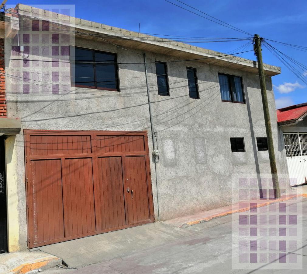 Foto Casa en Venta |  en  San Lucas Tepemajalco,  San Antonio la Isla  CASA SOLA EN VENTA EN  SAN LUCAS TEPEMAJALCO