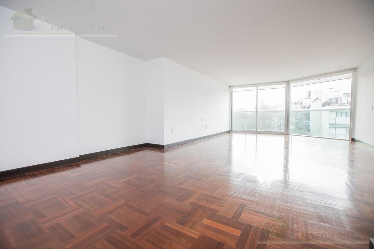 Foto Departamento en Alquiler en  Pocitos ,  Montevideo  Av. Brasil esq. Lazaro Gadea